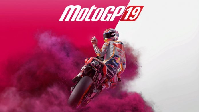 Motogp 19 mobile
